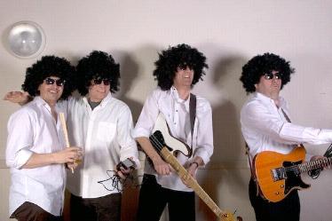 Spanky Jones & the Soul Brothers